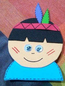 Native american crafts for kids for American indian crafts for kids