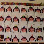 native american craft idea for preschoolers