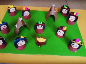 native american craft ideas