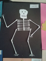 qtip-skeleton-craft-idea