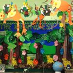 rainforest-bulletin-board-idea-for-kindergarten