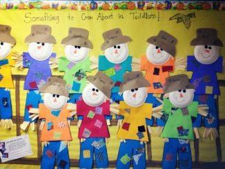 scarecrow-bulletin-board-idea