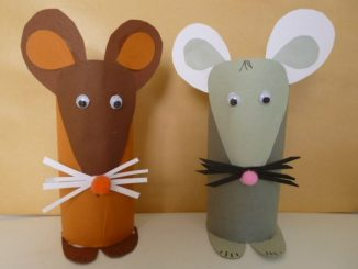 toilet-paper-roll-mouse-craft