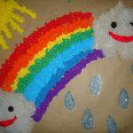 rainbow-bukletin-board-idea-for-kids