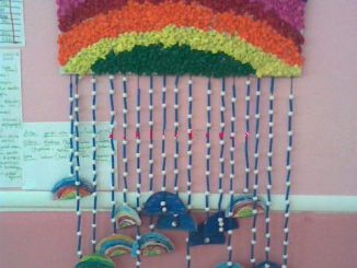 rainbow-mobile-craft-idea