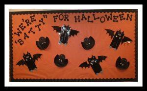 Halloweenbatcraft
