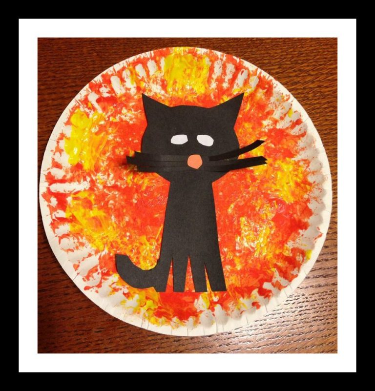Toddler-Cat-Halloween-Craft-idea