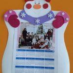 calendar craft ideas