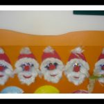 cd santa claus craft