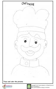 chef trace worksheet