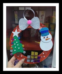 christmas craft idea