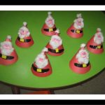 cone-shaped-santa-claus-craft-idea