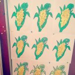 corn craft idea