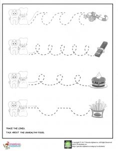 dental-health-week-worksheet-for-preschool