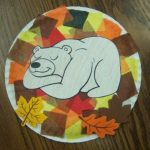fall craft idea