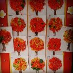 fall tree craft idea