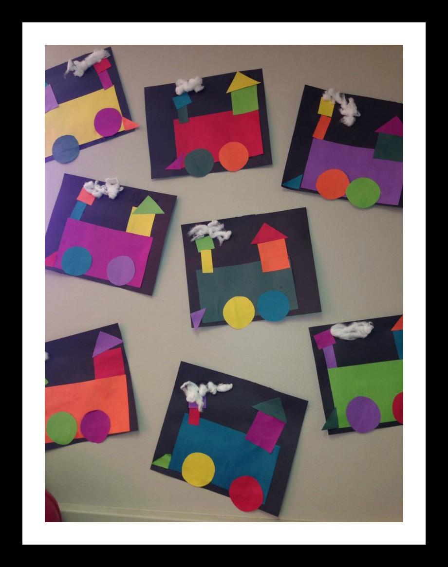shape-train-crafts-preschoolers | preschoolplanet