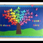 spring-tree-bulletin-board-idea-for-kindergarten