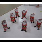 toilet-paper-roll-santa-claus-craft-idea