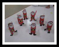 toilet-paper-roll-santa-claus-craft-idea
