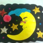 moon craft activities