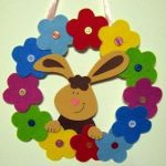 easter-bunny-wreath-craft-idea