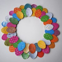 easter-egg-wreath-craft-idea