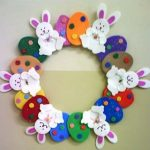easter-wreath-craft-ideas