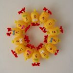 plastic-egg-chick-wreath-craft-idea
