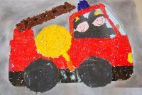 fire-truck-craft-idea-kindergarten