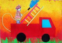 fire-truck-craft-ideas