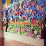 spring bulletin board ideas for kindergarten