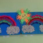 spring bulletin board ideas preschoolers