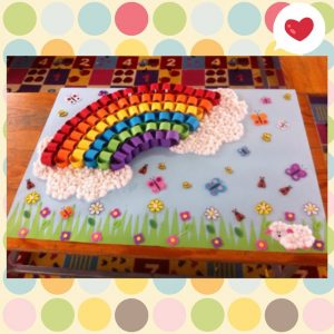 spring craft idea for kindergarten