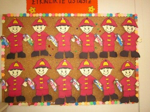 fireman-craft-idea-for-preschool