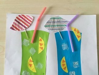 lemonade-craft-for-preschool