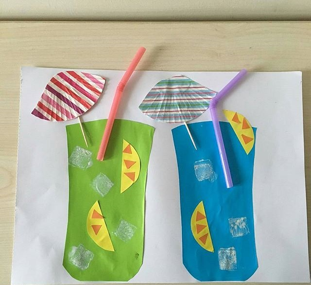 lemonade-craft-for-preschool