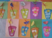 lemonade-craft-idea-for-preschooler