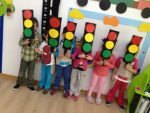 traffic light activities