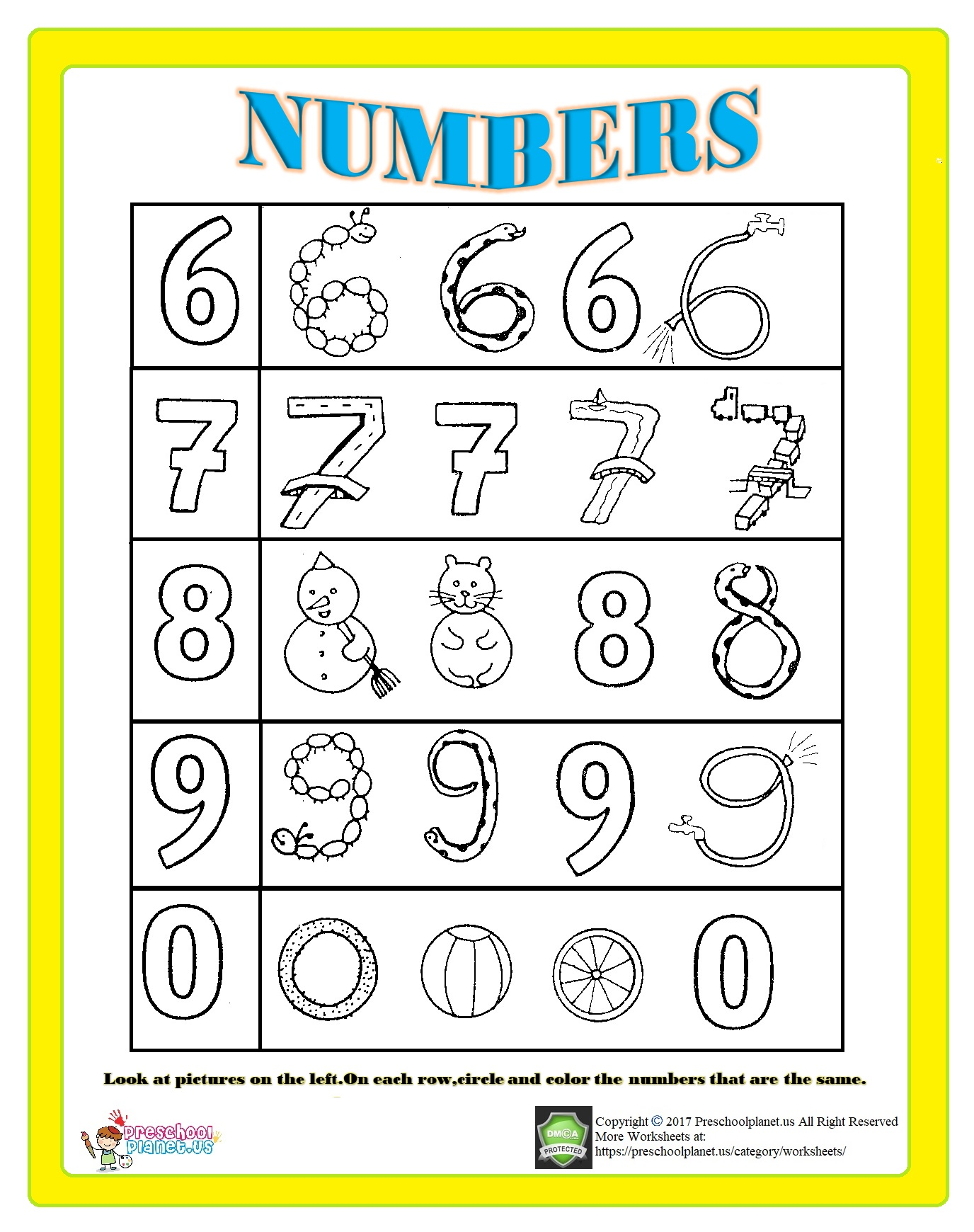 mixed number worksheet