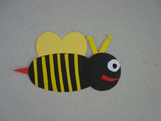 bee-craft-idea-for-spring-season