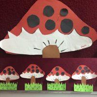 mushroom-craft-idea