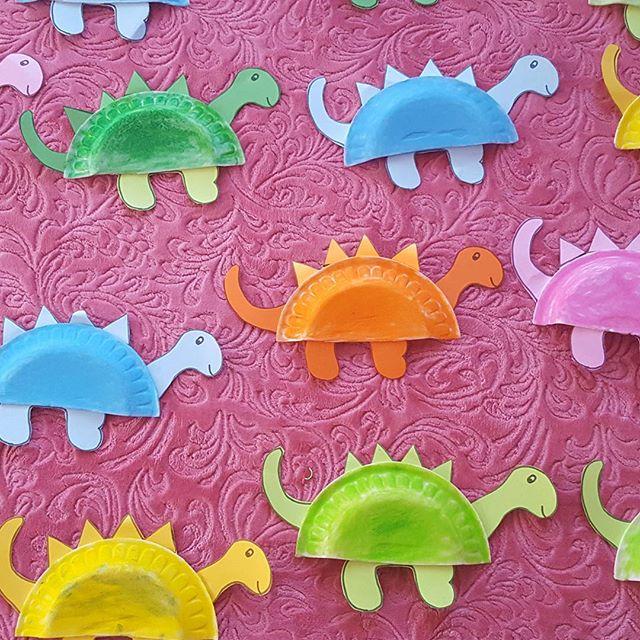 Paper Plate Animal Craft