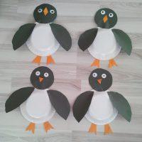 paper-plate-penguin-craft-idea