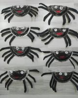 paperplate-spider-craft-idea